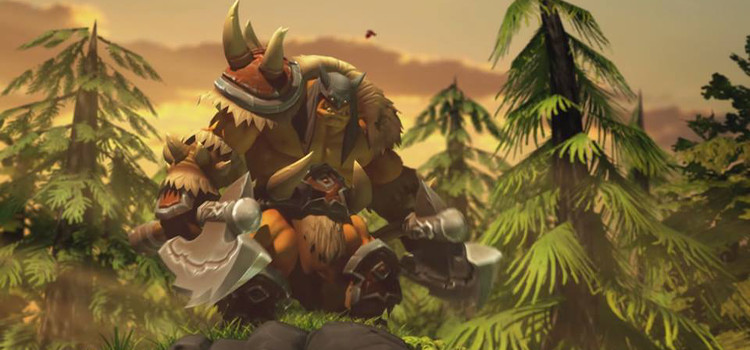 Heroes Of The Storm Rexxar And His Bear Video Written By Ghostru Click Storm By 15%, stacking up to a 150% bonus. storm rexxar and his bear video
