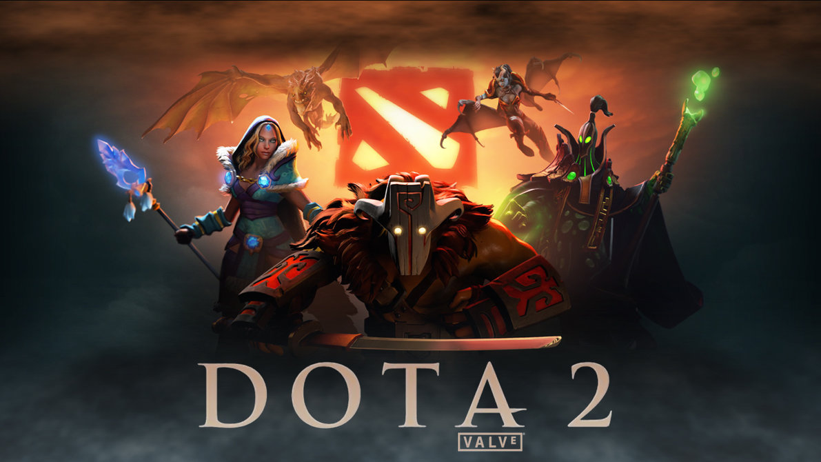 dota2screenshot - Download Dota 2: All Cheat Commands for Lobby written by Artem Uarabei for FREE - Free Game Hacks