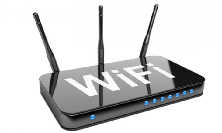 Разрыв соединения Wi-Fi